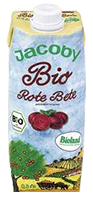 Jacoby bio céklalé 500 ml